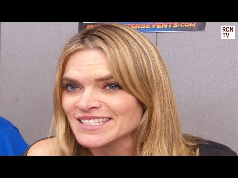 Missi Pyle Interview Galaxy Quest, Dodgeball & New TV Series