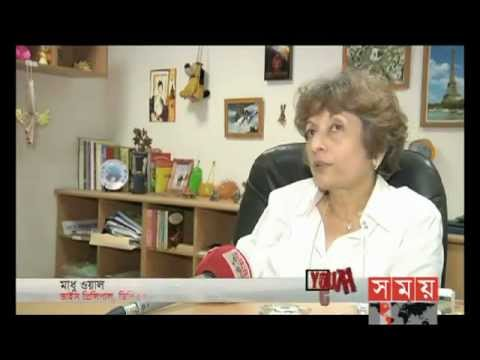 NASA Trip of DPS STS School Dhaka- Somoy TV Programme Telecast
