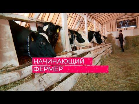 Начинающий фермер / Тюменская область