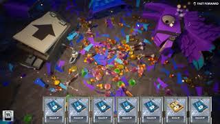 Schematic XP Llama Rewards - Fortnite