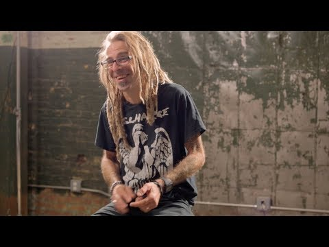 "Lamb of God's Randy Blythe on Covering Big Black's ""Kerosene,"" Personal Connection to Song"