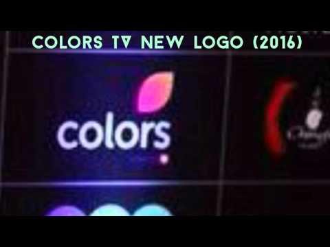 colors tv new logo 2016 viacom18 india - Colors Tv India