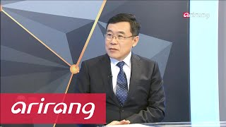 On the Agenda _ Lee Il-houng, the global economic outlook, 2016 _ Part 2