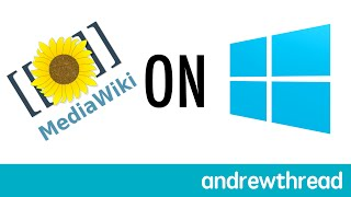 Setup and Install a Wiki on Windows From Scratch