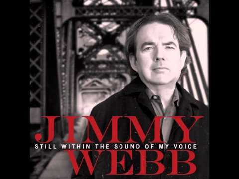 MacArthur Park' songwriter Jimmy Webb puts a 50-year career in the