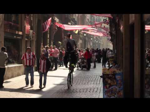 Bilbao-Bizkaia-Euskadi será sede de la Eurocopa 2020