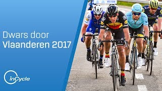 Dwars door Vlaanderen 2017 Highlights