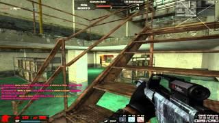 Combat arms #2 Noob em ação! Thumbnail