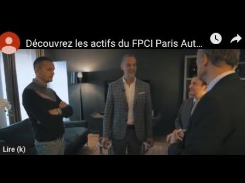 Découvrez les actifs du FPCI Paris Autrement Investissement en passant derrière le rideau