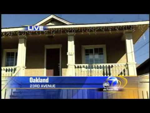 Hot Oakland Zip Codes 01 & 06
