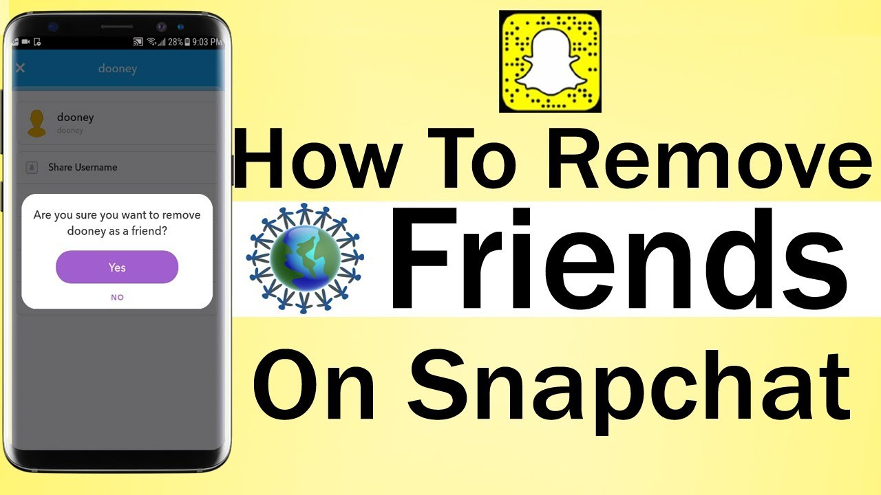 how to clear best friends list on snapchat 2018