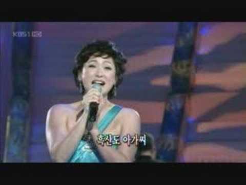 Korean Trot - Heuksando Girl 2 (흑산도 아가씨)