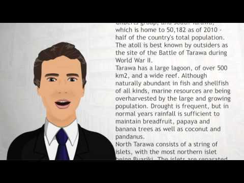 Tarawa Atoll - Wiki Videos