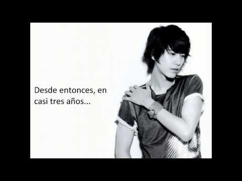 [sub Español] 7 Years Of Love Cho Kyuhyun