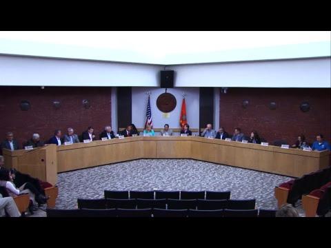 Tribal Council Meeting - 10/23/2017