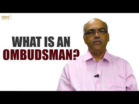 Banking Ombudsman | General Awareness in Banking | SBI PO | TalentSprint
