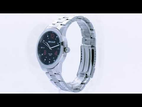 1d31cacf54c Relógio Seculus Masculino Long Life 28886G0SVNA1 - Eclock