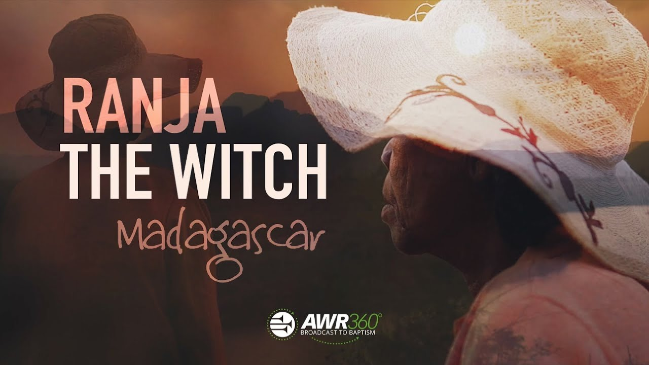 video thumbnail for Ranja the Witch | AWR360°