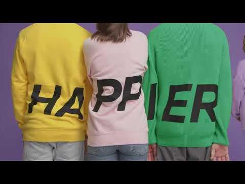 STOPGETHER - In November, I Stop Together.