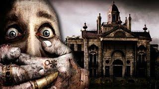 Страшные Истории  - Старый Дом    #2 часть