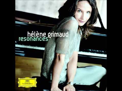 Hélène Grimaud - Berg: Sonata Op. 1 - *LIVE*