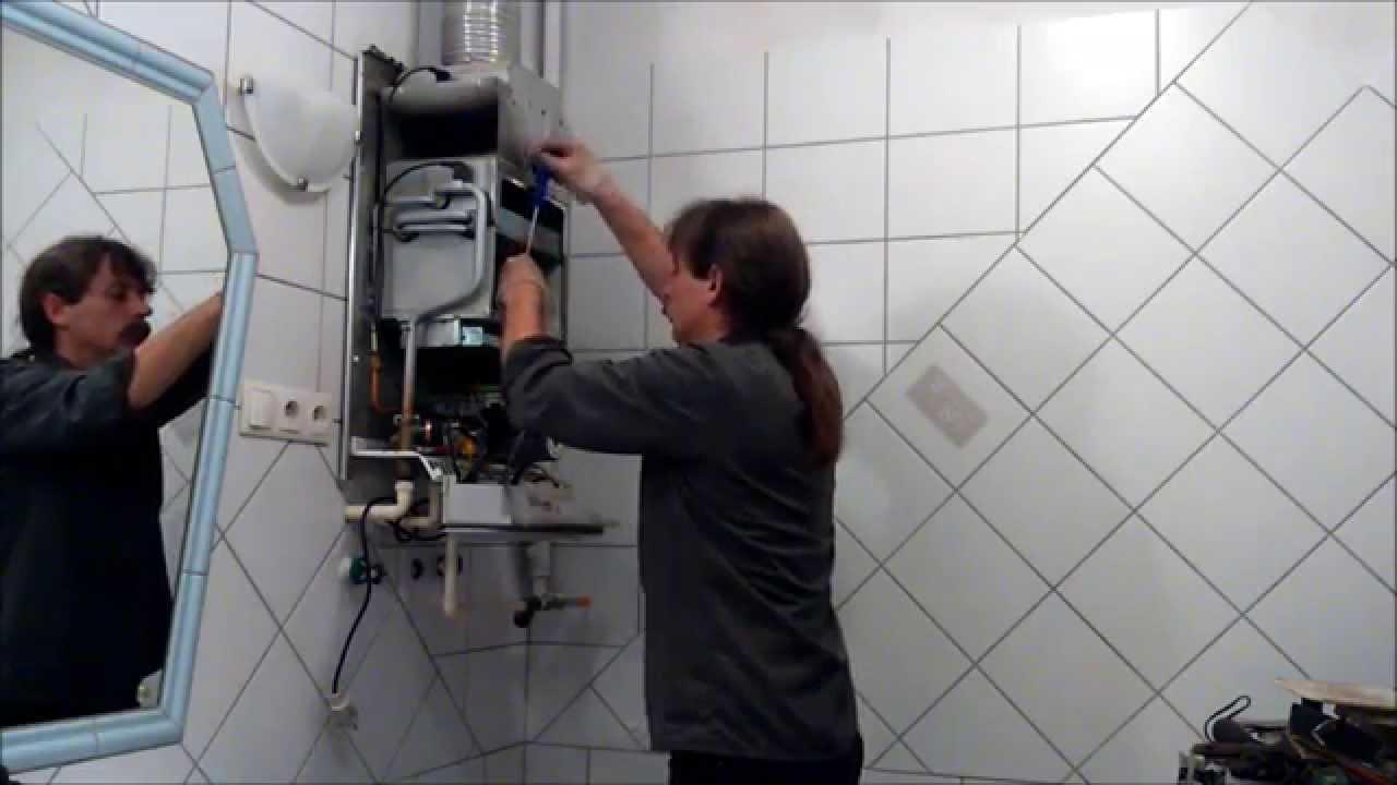 Aktualne Naprawa i serwis pieców gazowych w Częstochowie - YouTube HO17