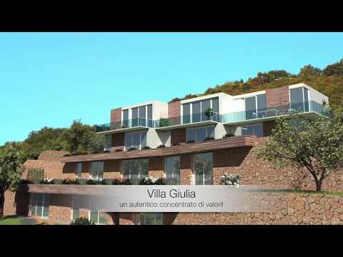 Adriano Valente | Villa Giulia