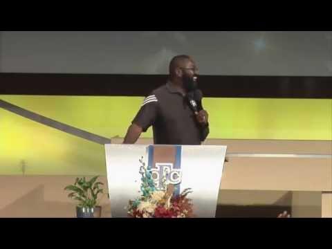 Christian Fellowship Church Music Ministry 2015 (Warner Robins, Ga)