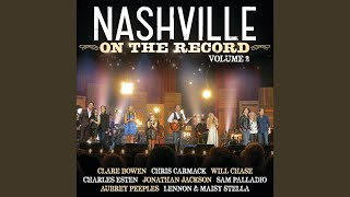 Watch Nashville Cast How You Learn To Live Alone video