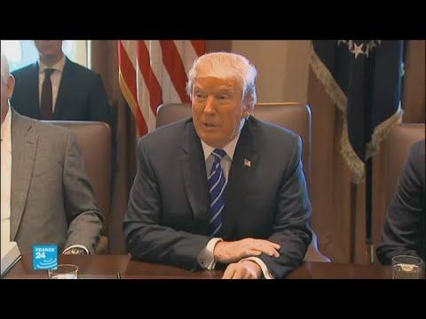 دونالد ترامب: -كوريا الشمالية دولة راعية للإرهاب-  - نشر قبل 3 ساعة