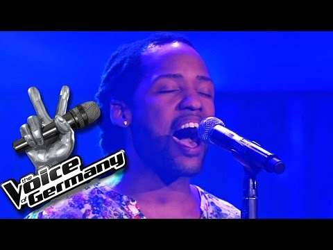 She's Always A Woman - Sequoia LaDeil | The Voice | Blind Audition 2014