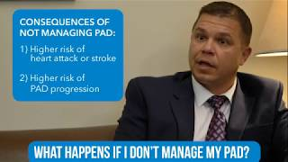 Lifestyle Changes To Manage PAD