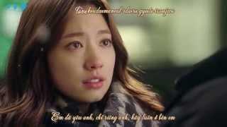 [Vietsub + Kara] Passionate to me - Yoonha (Pinocchion OST Part 7) Mp3