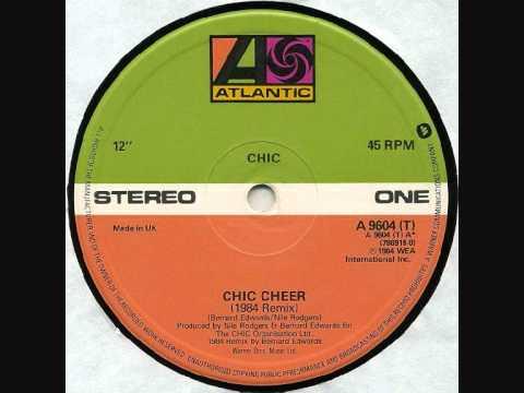 Chic - Chic Cheer Mp3