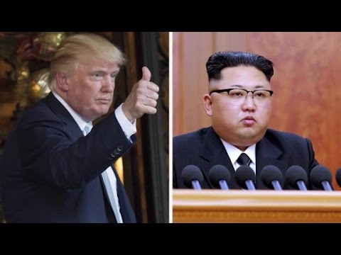 N. Korea: Missile can launch 'anytime and anywhere...