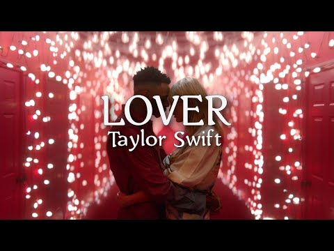 Taylor Swift - Lover (Перевод). Английский по песням