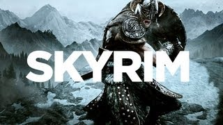 'RAPGAMEOBZOR' -  The Elder Scrolls V: Skyrim [12 выпуск]