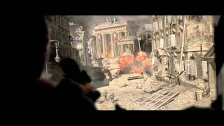 New: Sniper Elite V2 One bullet can change history HD game trailer - PC PS3 X360