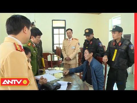Tin Nhanh 9h Hôm Nay | Tin Tức Việt Nam 24h | Tin An Ninh Mới Nhất Ngày 18/01/2020 | ANTV