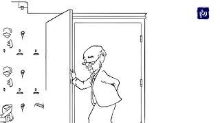 الحكومة والتعديل.. بالكاريكاتير (5/11/2019)