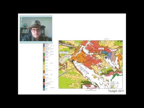 Lecture: Paradox Lecture GEO 6400 Advance Stratigraphy
