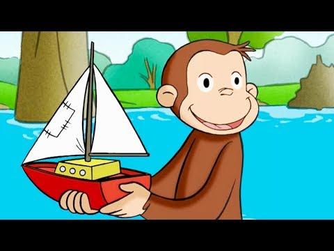 Jorge el Curioso en Español 🐵Constructores de Presas 🐵Caricaturas para Niños 🐵Videos para niños