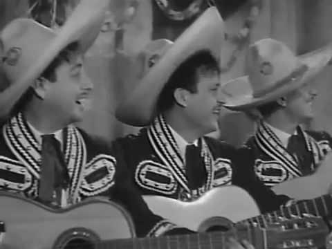 Esos Altos de Jalisco. Jorge Negrete 1942
