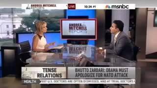 Bilawal Bhutto Zardari on US-Pakistan relations
