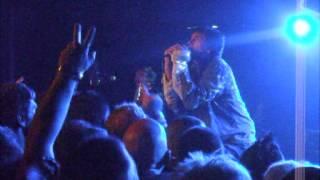 Sham 69 - White Riot (at the Birmingham Ballroom)