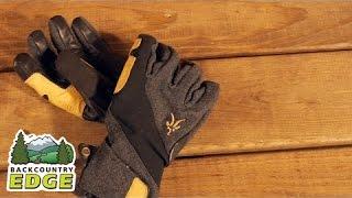 Ibex Men's Granite Mountain Gloves