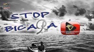 COACH RAYEN ( IDOL 2018 ) - STOP BICARA - OFFICIAL LYRICS VIDEO