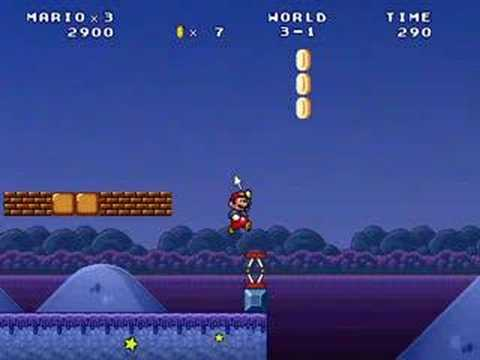 mario forever 1 game free
