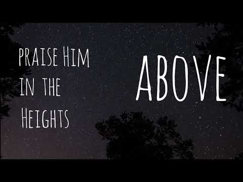 Amen (Psalm 145) -  Jon Buller - Official Lyric Video