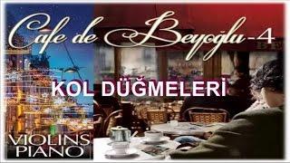 Cafe De Beyoğlu - Kol Düğmeleri (Official Audio)